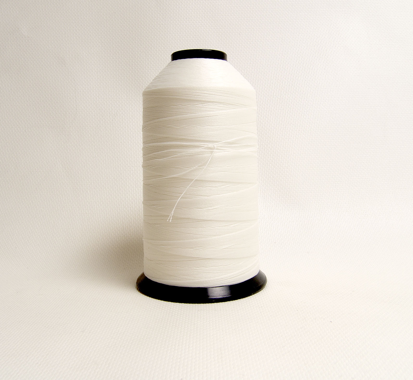 Thread, Polyester, T-90 SunStop, White, 8 Oz. Spool, 2100 Yards / 1920 Meters