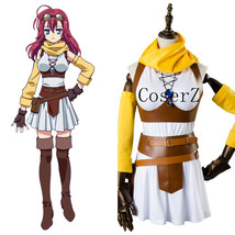 No Game NO Life Zero Couronne Dola Outfit Cosplay Costume  - $138.45 CAD