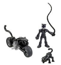 Fisher-Price Imaginext DC Super Friends Catwoman  - $14.99