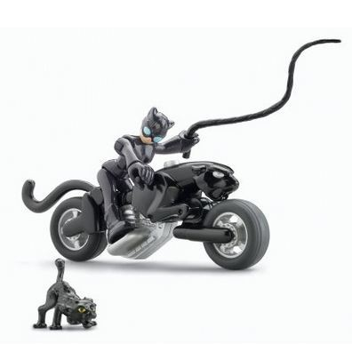 Fisher-Price Imaginext DC Super Friends Catwoman
