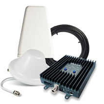 SureCall FlexPro 3G Home Office Cell Phone Signal Booster w/ Yagi & Dome... - $449.99