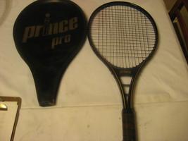 Prince Classic II Aluminum Oversize Tennis Racquet  - $25.00