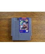 Little Nemo: The Dream Master (NES) - $25.00
