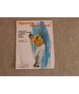 Sports Illustrated Tony Lema Golf; Joe Garagiola, Sports Movies, Curling... - $9.99