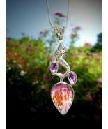 Enchanting Santorini Caldera Mermaid Sea Portal... - $279.99