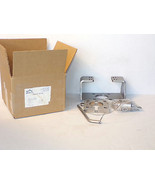 NEW VANAIRE VA4167-102482 Carbon Steel Actuator Mounting Kit - $54.44