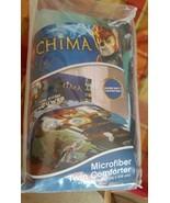 The Legend of Chima Twin/Single Size Microfiber Comforter - $44.55