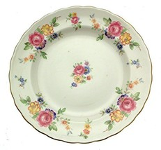 New Chelsea 3549 Floral 8 Inch Plate - $25.48