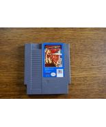 Indiana Jones and the Temple of Doom (NES) - $25.00