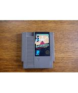 Baseball (NES) - $25.00