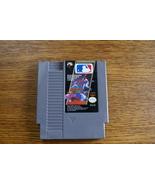 Major League Baseball (NES) - $25.00