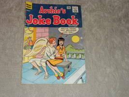 Archie's Joke Book Comic July 1962 VG-   # 63 - $5.79