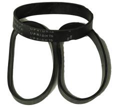 Oreck Upright Vacuum Cleaner Belts O-030-0604 - $8.05