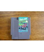R.C. Pro-Am (NES) - $25.00