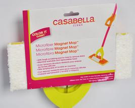 Casabella Color it Clean Magnet Mop 43222 - $28.35
