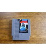Jaws (NES) - $25.00