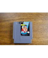 The Karate Kid (NES) - $25.00