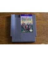 Crystalis (NES) - $25.00