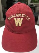 Williamette College of Law Baseball Cap Men's Women's Dad Caps Hats Snap... - $15.63