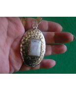 PARNANORMAL PENDENT OF THE WHITE WOLF MEET COTA  - $125.00