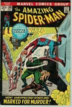Amazing Spider-Man #108 Low Grade Marvel Comics Silver Age Classic - $12.99