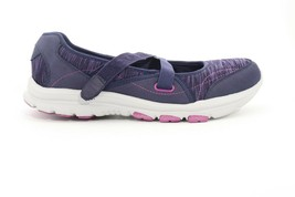 Abeo Lite  Spring Mary Jane Sneakers Slip On Women's  Navy Size 7.5 () - $80.00