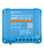 Victron SmartSolar MPPT Charge Controller - 75V - 15AMP  SCC075015060R - $125.00