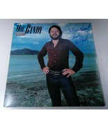 MOE BANDY ONE OF A KIND SIGNED 1980 INSCRIBE AUTOGRAPHED LP ALBUM RECORD... - $49.05