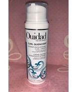 Ouidad Curl Quencher 5 oz Hydrafusion Intense Curl Cream - $24.74
