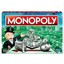 MONOPOLY Fast Dealing Property Trading Game - $46.40