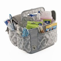 Everything Mary Pet Essentials Grooming Caddy - Deluxe Premium Pet Organ... - $37.06