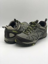 Merrell Womens Siren Sport Q2 J03012 Dusty Olive Running Shoes Lace Up Size 8 - $48.51