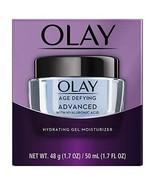 Olay Hydrating Gel Moisturizer with Hyaluronic Acid, 1.7 oz. - $14.27