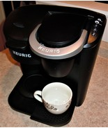 Keurig K-Duo Essentials 5000 Coffee Maker with Single Serve K-Cup (NO CA... - $74.24