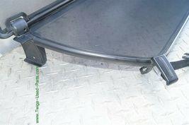 Mercedes R129 SL320 300SL 600SL 500SL Rear Wind Deflector Screen Blocker 90-02 image 4