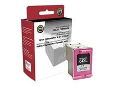 Inksters Remanufactured High Yield Tri-Color Ink Cartridge Replacement for HP CH - $23.77