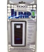 NXG - NX-POWER - 6600U - USB Power Bank Battery 6600mah - $24.70