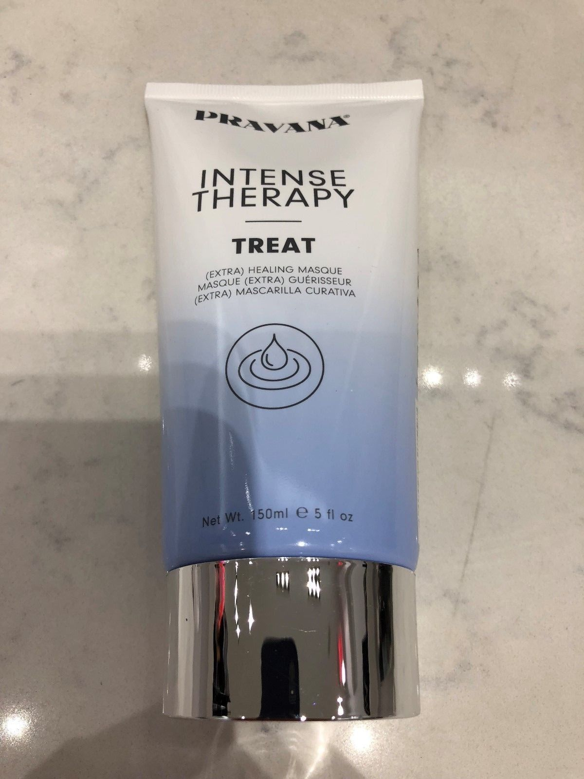 Primary image for Pravana Intense Therapy Treat Extra Healing Masque 5oz