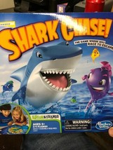 Hasbro Shark Chase Board Game For Kids Ages 5 & Up - $7.50