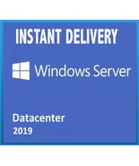 Windows Server 2019 Datacenter Key & Download -I NSTANT DELIVERY - $10.00