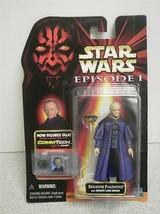 Kenner Star Wars Figurine Épisode 1- Collection 2- Sénateur Palpatine- N... - $5.75