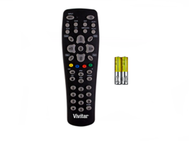 Put All Home Entertainment Devices in One Small Universal TV Remote Cont... - $19.49