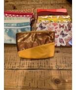 Ipsy Bags Assorted No Makeup  - $11.88
