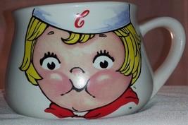 1998 Campbells Soup Collectors Mug Bowl Campbel... - $4.99