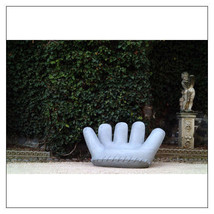 Joe Hang-out -- Sofa, Sculpture, Baseball Mitt ... - $1,000.00
