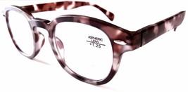 Designer READING EYE  GLASSES Retro EYE CANDY Men Women Tortoise +2.50 U... - $19.34