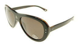 MONCLER MC518-02 Dark Brown / Brown Miage Sunglasses MC 518-02 - $195.51