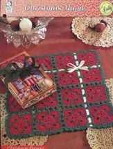 Christmas Present Doily Crochet Pattern HOWB - 30 Days to Shop & Pay! - $1.59