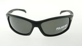 ZERORH+ FUXION Matte Black / Grey Polarized Sunglasses RH777-04 CARL ZEISS - $117.11