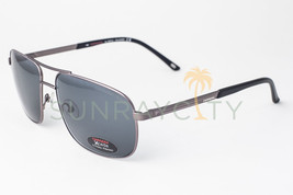 c2727c1964a25 Carrera 7018 Xcede Dark Ruthenium   Gray Polarized Sunglasses 7018 S J1P -   117.11